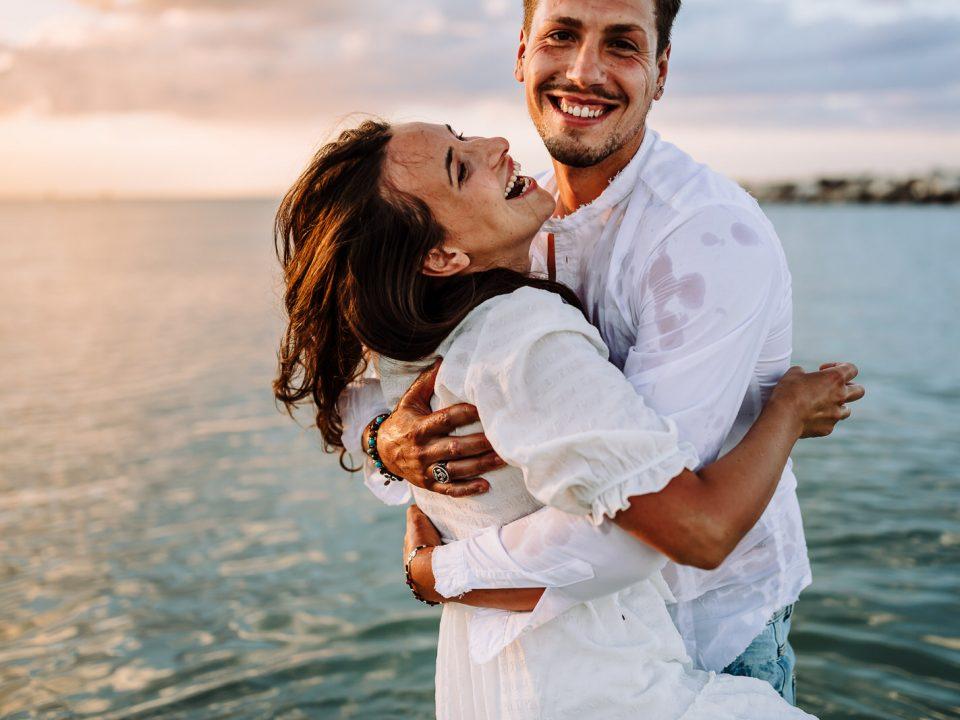 Fotografo di matrimonio ad Ancona