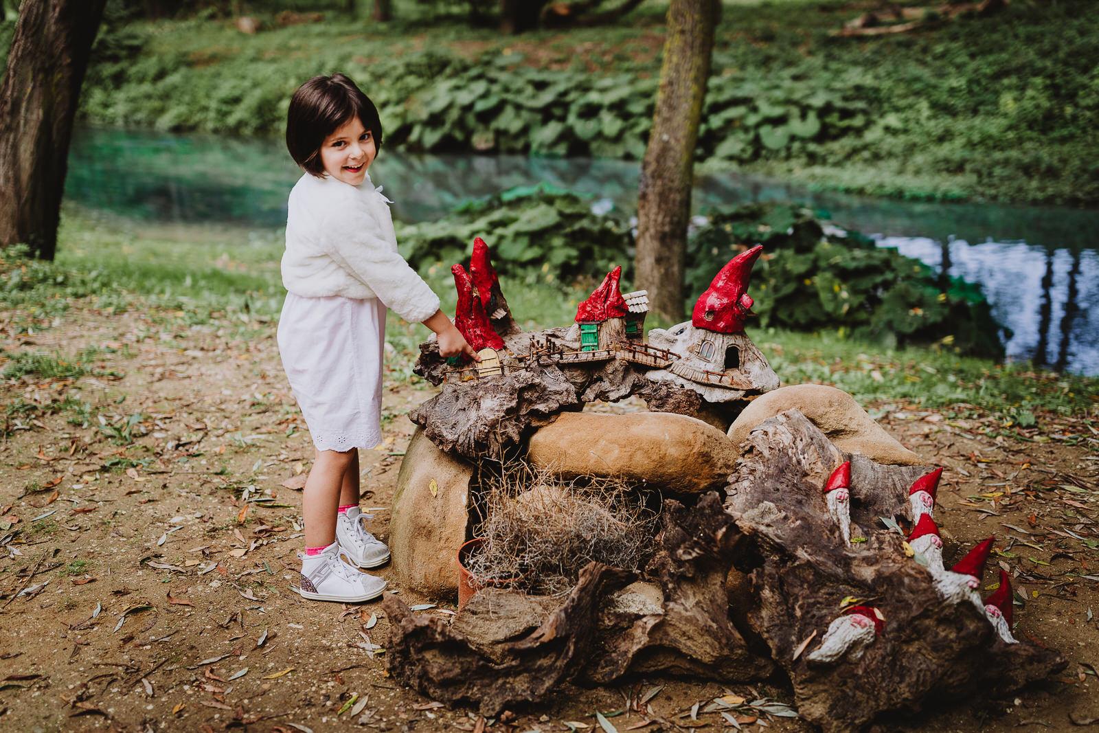 Fotografo per bambini a Macerata