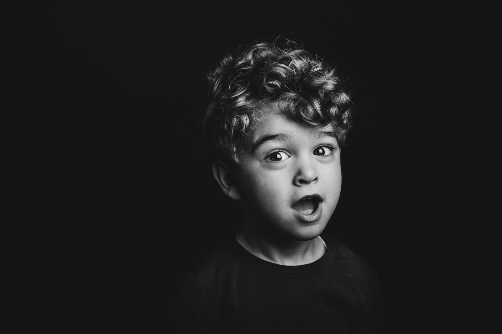 Fotografo di bambini nelle Marche