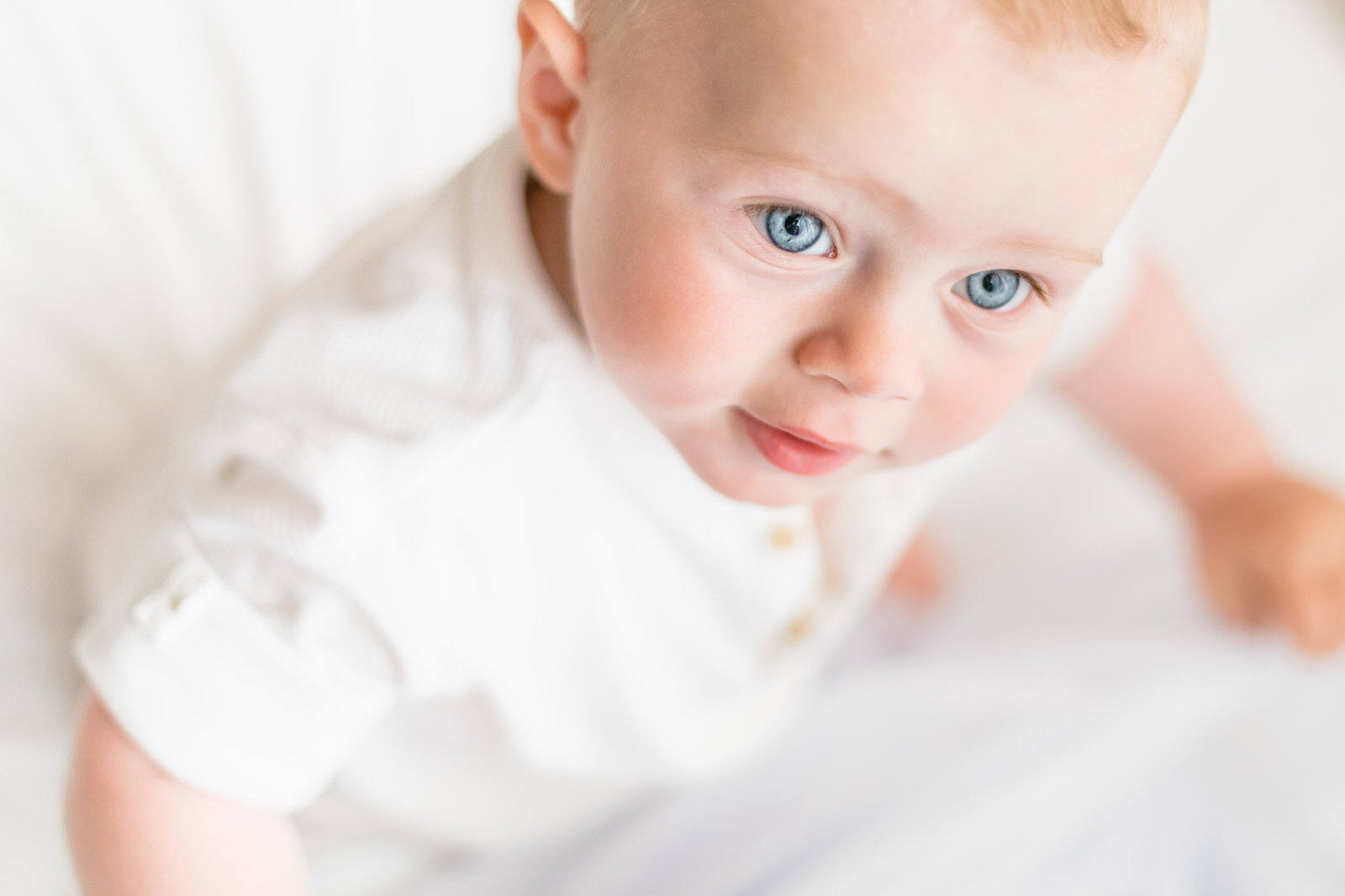 Servizio fotografico bambini a Jesi